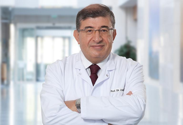 Профессор Зафер Гюльбаш центра трансплантация костного мозга за рубежом