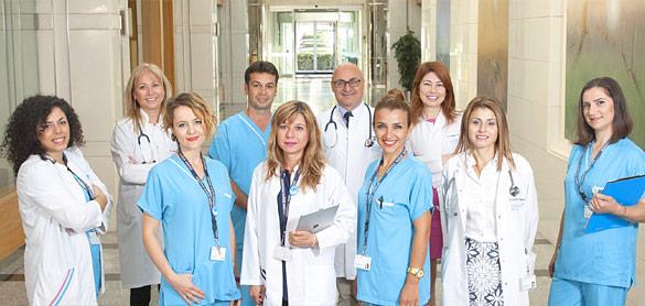 Лечение онкологии в Турции