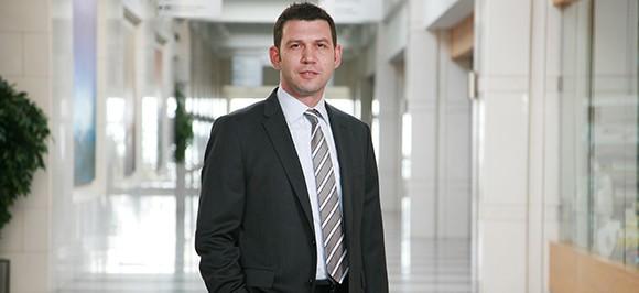 Тимучин Юрданур  | Директор по финансовым вопросам