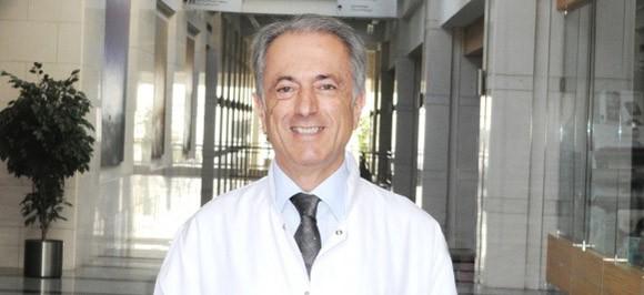 Ялчын Илкер  | Директор по медицине