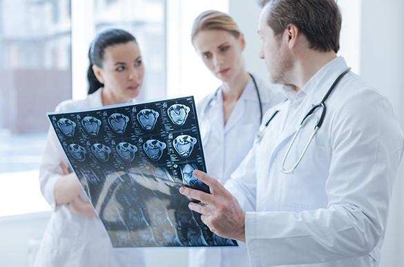 Медицинская онкология