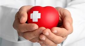Сердечно-сосудистая хирургия