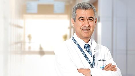 Джемиль Уйгур — квалифицированная помощь в медицинском центре Anadolu