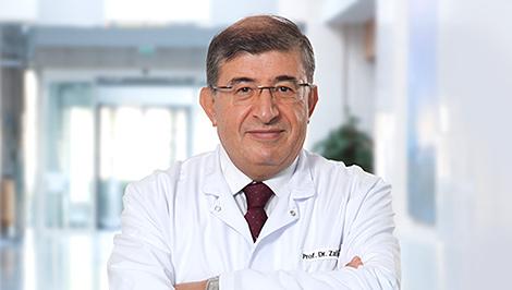 Зафер Гюльбаш — квалифицированная помощь в медицинском центре Anadolu