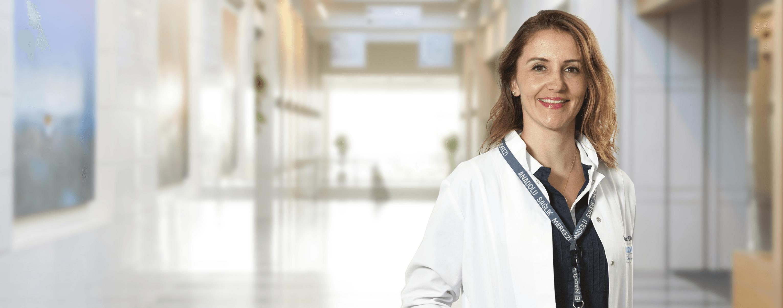 Бурджу Уста Услу — квалифицированная помощь в медицинском центре Anadolu