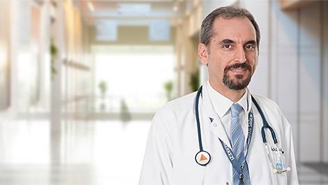 Энес Мурат Атасою — квалифицированная помощь в медицинском центре Anadolu