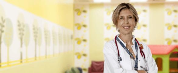 Эла Тахмаз Гюндоуду — квалифицированная помощь в медицинском центре Anadolu