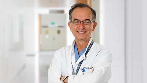 Халюк Думан — квалифицированная помощь в медицинском центре Anadolu