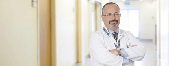 Мурат Ширин — квалифицированная помощь в медицинском центре Anadolu