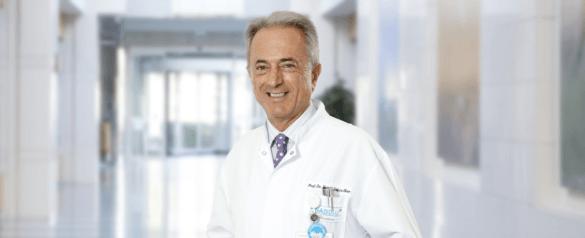 Н. Ялчын Илькер — квалифицированная помощь в медицинском центре Anadolu