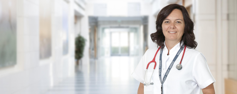 Неше Карааслан Быйиклы — квалифицированная помощь в медицинском центре Anadolu