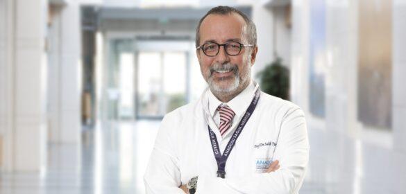 Салих Тюркоглу — квалифицированная помощь в медицинском центре Anadolu