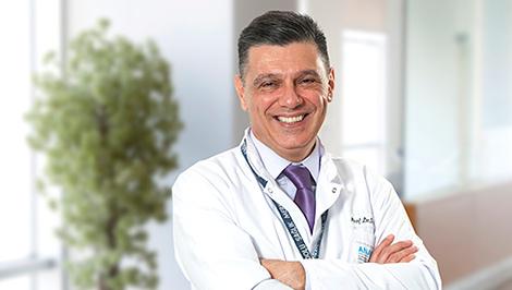 Семих Акы — квалифицированная помощь в медицинском центре Anadolu