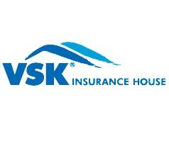 VSK Insurance House