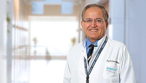 Яшар Кютюкчю — квалифицированная помощь в медицинском центре Anadolu