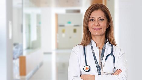 Ешим Йилдырим — квалифицированная помощь в медицинском центре Anadolu