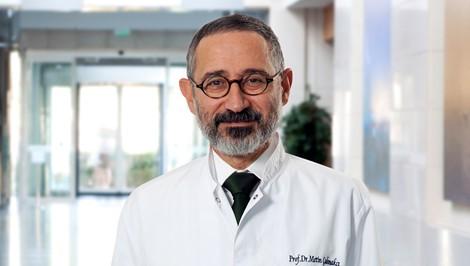 Метин Чакмакчы — квалифицированная помощь в медицинском центре Anadolu