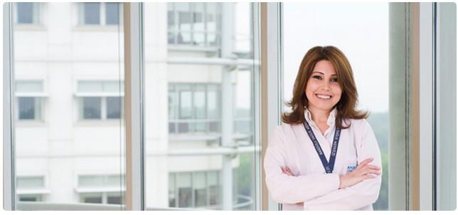 Чидем Фыстыкчы — квалифицированная помощь в медицинском центре Anadolu