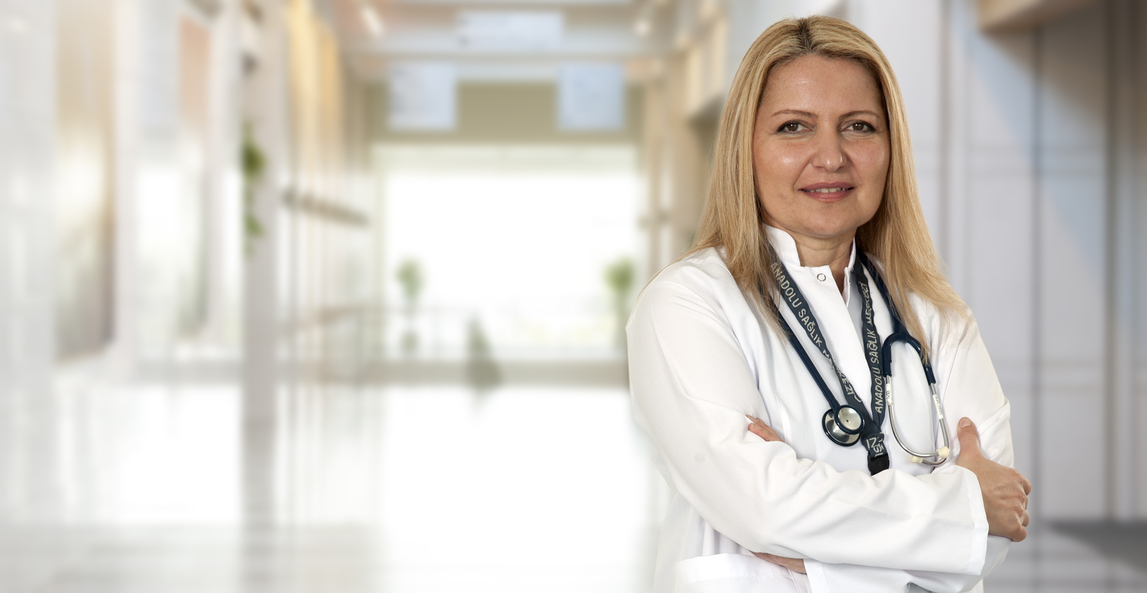 Шуле Озтюрк — квалифицированная помощь в медицинском центре Anadolu