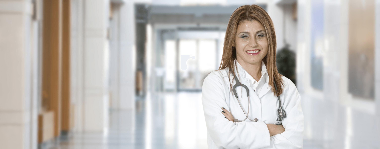 Йешим Эрчетин Озгюрель — квалифицированная помощь в медицинском центре Anadolu