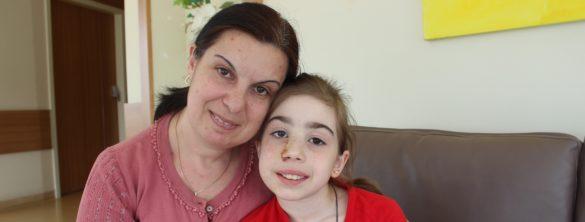 Анастасия Гогинашвили — лечение в ведущей клинике Турции