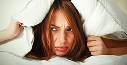 Центр нарушений сна - программа скрининга