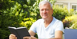Проверка здоровья – мужчины старше 65