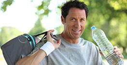 Проверка здоровья – мужчины от 40 до 64 лет