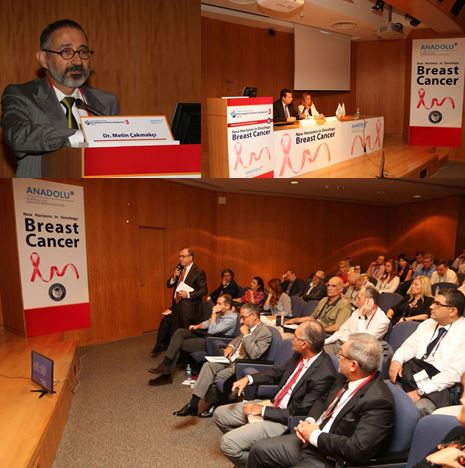 Oncology: Breast Cancer' Symposium