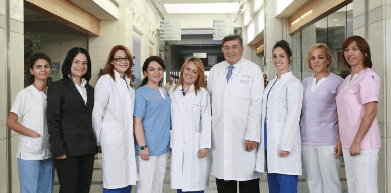Пересадка костного мозга за рубежом в Турции — диагностика, лечение, профилактика