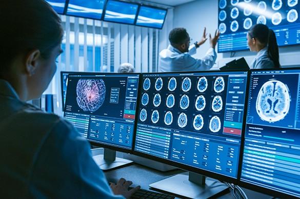 Центр неврологии