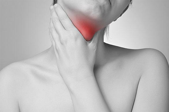 Лечение рака горла в Турции
