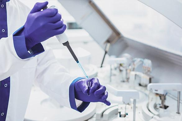 Анализ на онкомаркер