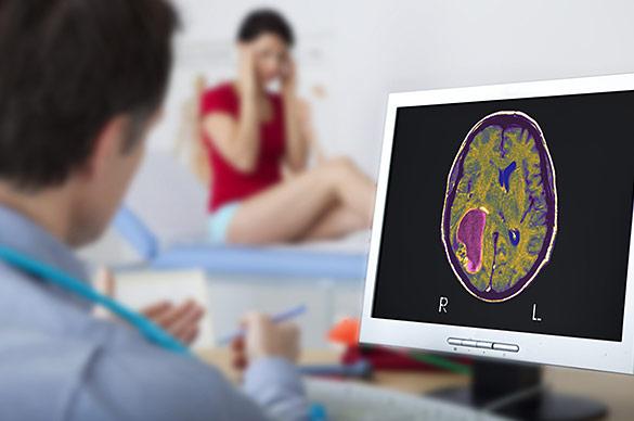 Лечение глиобластомы мозга в Турции