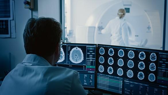 Диагностика рака кишечника