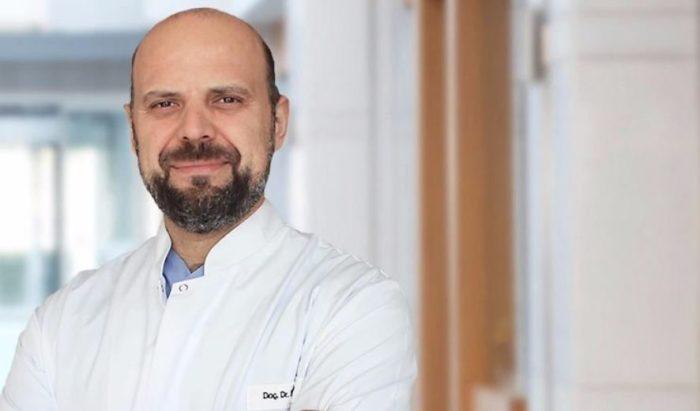 Сельчук Гочмен — квалифицированная помощь в медицинском центре Anadolu