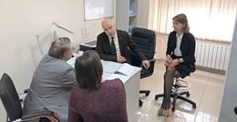 Профессора из Турции бесплатно консультировали пациентов. — лечение в ведущей клинике Турции