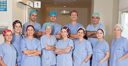 Гипертермическая интраперитонеальная (внутрибрюшная) химиотерапия (HIPEC) — лечение в ведущей клинике Турции