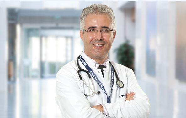 Синан Карааслан — квалифицированная помощь в медицинском центре Anadolu