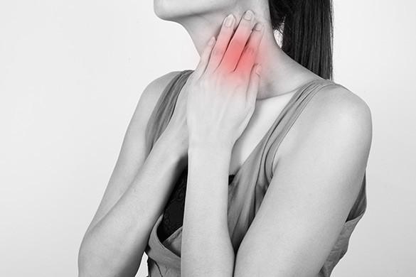 Лечение рака щитовидной железы фото