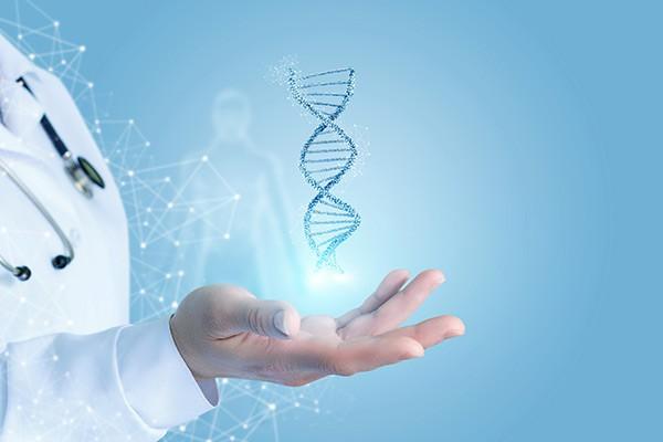 Процесс изменения генов