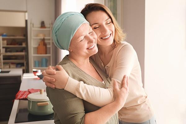 Как поддержать больного раком