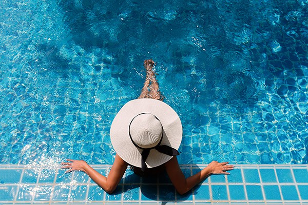 Безопасность бассейнов