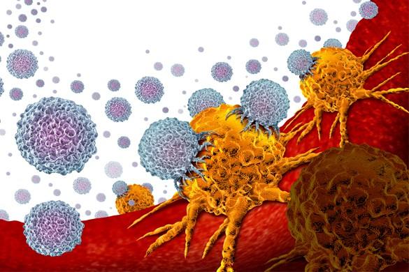 Как работает иммунотерапия