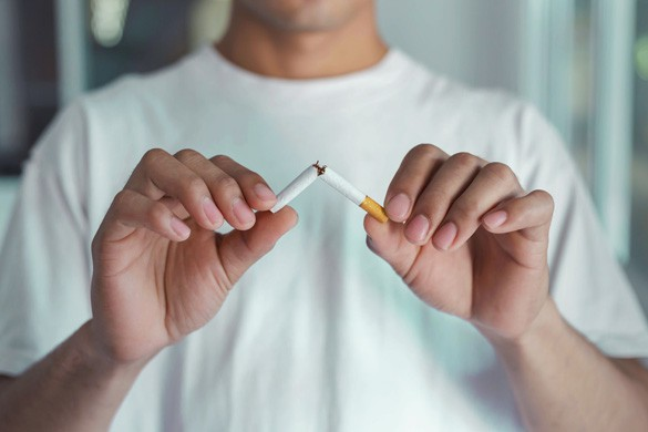 Профилактика рака легких