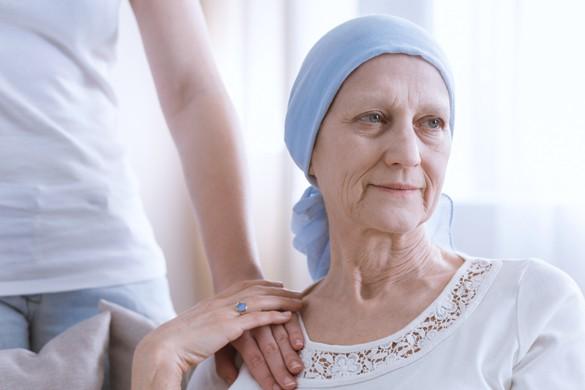 Метастатический рак в кости