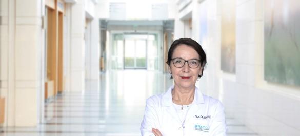 Нихаль Ышик — квалифицированная помощь в медицинском центре Anadolu