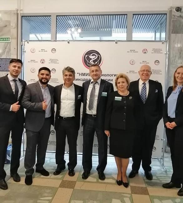 Конференция в Обнинске